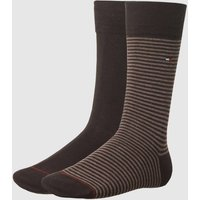 Pack of 2 Small Stripe Socks