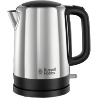 20611 Canterbury Kettle - Polished Stainless Steel