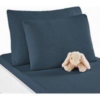 Kumla Baby Cotton Muslin Pillowcase