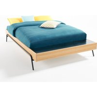 Quilda Platform Bed and Base