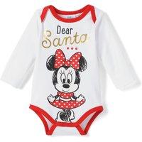 'Dear Santa' Christmas Bodysuit, 3 Mths-2 Yrs