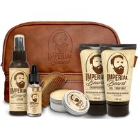 Grow facial hair faster with this kit full of beard boosting essentials!