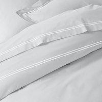 Palace Cotton Percale Duvet Cover
