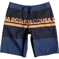 Striped Swim Shorts, 8-16 Years