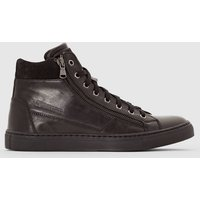 NERINO High Top Trainers