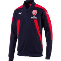 Arsenal FC Track Jacket, 8-16 Years