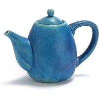 AKEMI Glazed Stoneware Teapot