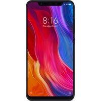 Smartphone XIAOMI Mi 8 6-64 Go Noir