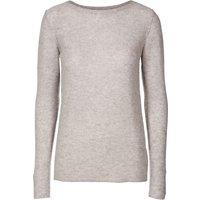 Fine Knit Wool/Cashmere Jumper