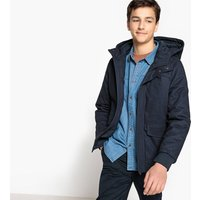 Zip-Up Hooded Jacket, 10-16 Years