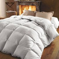 BEST New White Goose Down Duvet