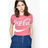 Coca Cola Slogan T-Shirt