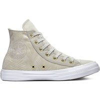 Chuck Taylor All Star Hi Summer Palm High Top Trainers