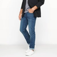 Regular Fit Straight Jeans, Length 37