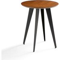 Watford Vintage Style Pedestal/Side Table.