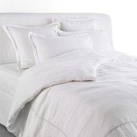 Pointegga Washed Cotton Duvet Cover