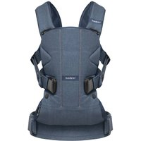 Carrier One Baby Carrier, Denim