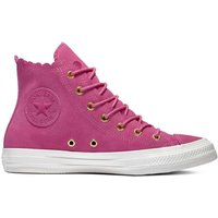 Chuck Taylor All Star Leather Trainers