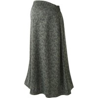 shop for Recycled Floral Maternity Midaxi Skirt at Shopo