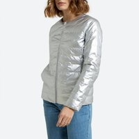 Light Reversible Padded Jacket