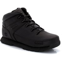TIMBERLAND Euro Sprint Leather Lace-Up Boots