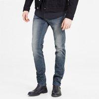 Tim Leon SC 079 Indigo Knit Slim Fit Jeans