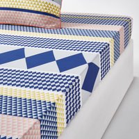 Arlequin Nordic Fitted Sheet