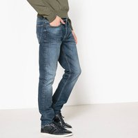 Slim Fit Jeans, Length 28.5