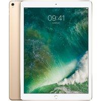 Tablette Apple IPAD Pro 12.9 256Go Gold 2017