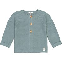 Cotton Knit Buttoned Cardigan, Prem-3 Years