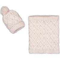 Kids Hat/Snood Set