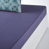 Lyna Fitted Bed Sheet