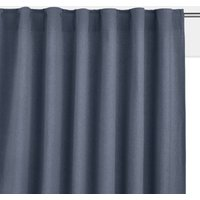 Taima Linen/Cotton Concealed Tab Curtain at La Redoute Catalogue