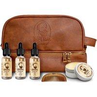 Beard Oil and Wax Kit