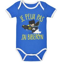 Baby's Cotton Bodysuit