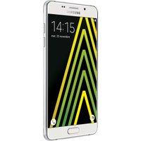 Smartphone SAMSUNG Galaxy A5 Blanc Edition 2016