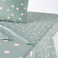 Orianne Cotton Flat Sheet