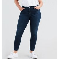 310 Plus Size Shaping Super Skinny Jeans