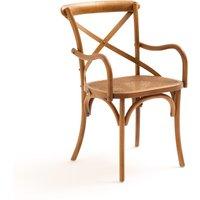 Cedak Wood & Cane Dining Armchair