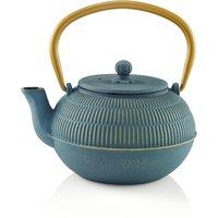 Yuan Cast Iron Teapot - 16409354
