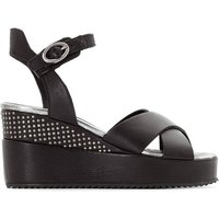Loca Wedge Sandals
