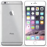 Téléphone Apple iPhone 6S 32 Go Argent reconditionné à neuf