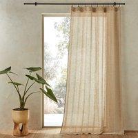 Sueno Linen Curtain.