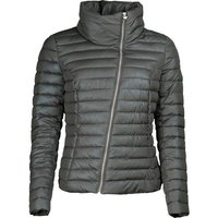 Mid-Season Short Padded Jacket