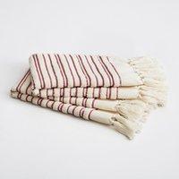 KupigwaGuest Towels By V. Barkowski (x2)