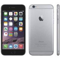 Téléphone Apple iPhone 6S 16 Go  Gris  reconditionné  à neuf