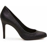 Jelissa Glit Stiletto Heels