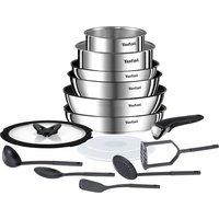 Ingénio Émotion 15-piece cookware set