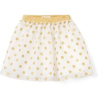 Polka Dot Tulle Skirt, 1 Mth-3 Years