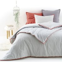 DUO Cotton Percale Quilted Bedspread